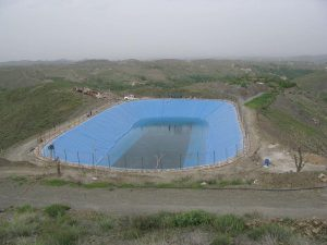 Agricultural Pool