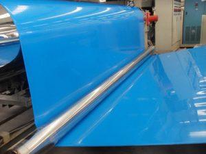 Geo Membrane Sheet Production Line